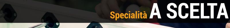 Spec. A SCELTA