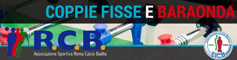 Coppie Fisse & Baraonda